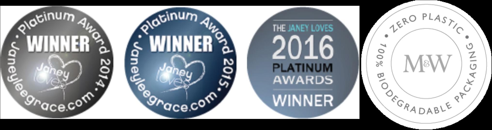 Mangle & Wringer awards
