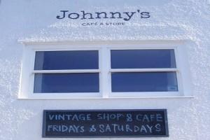 Johnnys Cafe