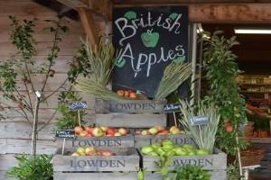 Lowden garden centre