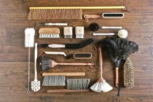 Plain Useful brushes
