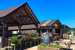 Hartley Farm Shop and Kitchen